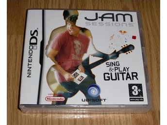 DS: Jam Sessions