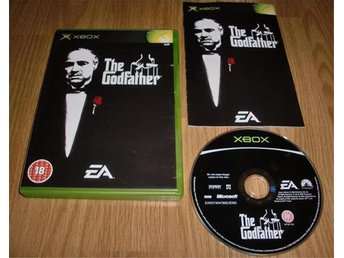 Xbox: Godfather