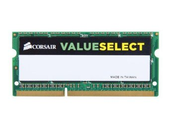 Corsair DDR3 SODIMM 8GB 1333Mhz