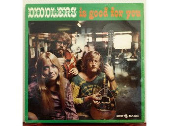 LP. DODDLERS - IS GOD FOR YOU.