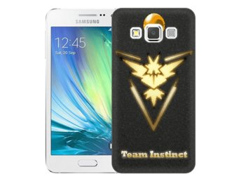 Samsung Galaxy A3 (2015) Skal Team Instinct