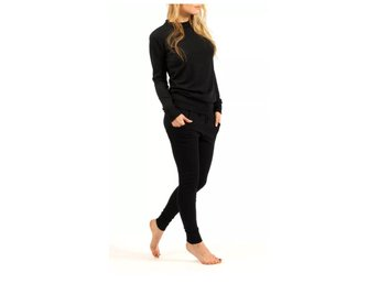 Ladies' Women's Cap sleeve Tracksuit Lounge-wear Jogging 2 piece Suit