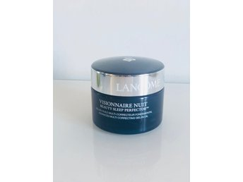Lancome visionnaire nuit beauty sleep perfector