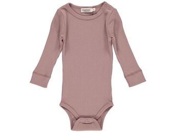 Body Long Sleeve Rose Nut - 68 (Rek pris: 245kr)