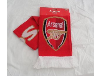Arsenal - HALSDUK - Officiell produkt - NY
