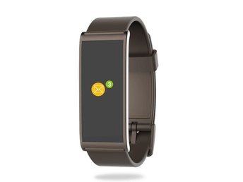 MyKronoz ZeFit 4 Activity tracker Brown/Brown