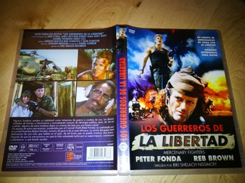 Mercenary Fighters (1988, Reb Brown)