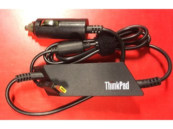 Thinkpad 10 billaddare 12v