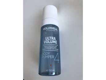 Goldwell Ultra Volume - Body pumper 4