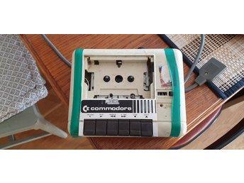 Commodore 64GS ( CGS ) (359515423) ᐈ Köp på Tradera