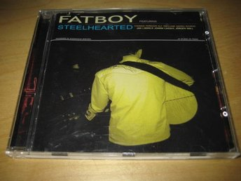 FATBOY - STEELHEARTED.