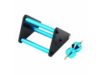 Balance Adjuster For Quadcopter Carbon Fiber Magnetic 4 Propeller Balancer