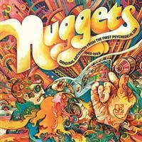 Nuggets / Original Artyfacts From First Psych... (CD) Ord Pris 159 kr SALE