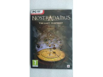 Nostradamus  -  The Last Prophecy