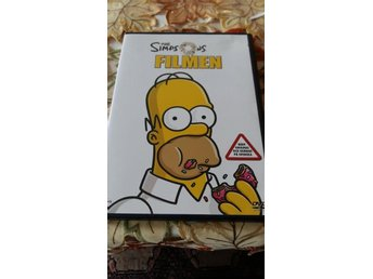 The Simpsons filmen