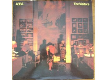 ABBA: The Visitors