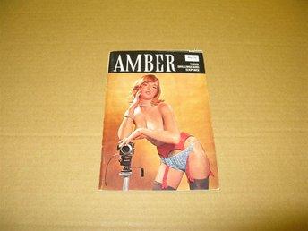 ** Amber No.15 * 1950's/60's GLAMOUR ** - Lilla Edet - ** Amber No.15 * 1950's/60's GLAMOUR ** - Lilla Edet