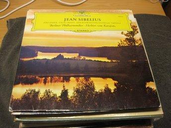 Sibelius Finlandia Tapiola- Karajan - Nyköping - Sibelius Finlandia Tapiola- Karajan - Nyköping