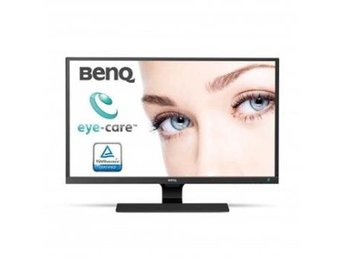 BenQ 32'' EW3270ZL 2560x1440 AMVA+ (SNB) 16:9, 4ms, HDMI/DP/mDP/Headphone Jack/L