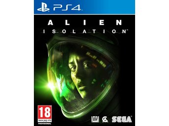 Alien Isolation - Playstation 4
