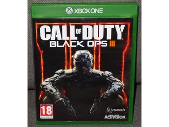 Call Of Duty - Black Ops 3 - Xbox One