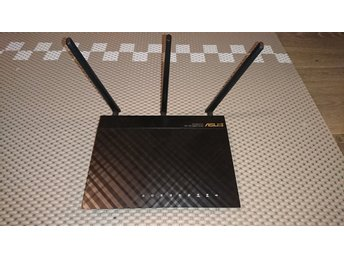 ASUS RT-AC66U WiFi-router