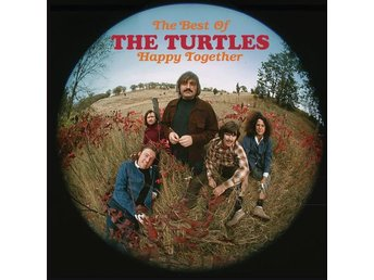 Turtles: Happy together / Best of... 1965-70 (2 CD)