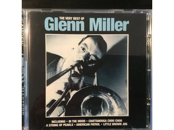 Glenn Miller -The Very Best