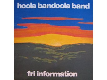LP Hoola Bandoola Band  Fri information