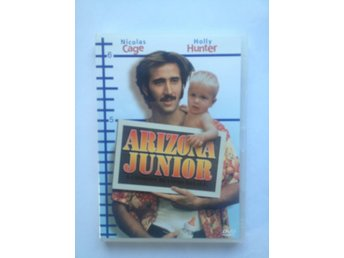 DVD - Arizona Junior