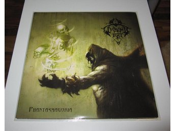 Limbonic Art - Phantasmagoria Limited to 100 Copies Ultra Rare
