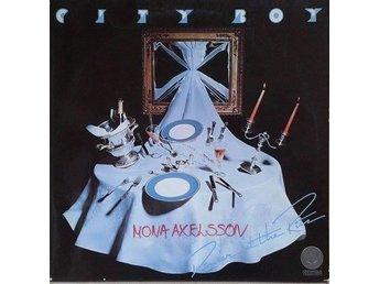 City Boy titel* Dinner At The Ritz - Hägersten - City Boy titel* Dinner At The Ritz - Hägersten