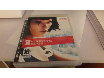 PS 3 spel mirrors  edge