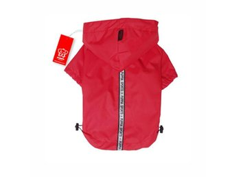 Puppia Base Jumper Rain coat, regnjacka 4L