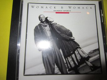 Womach and Womack Family Spirit