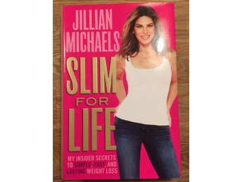 Slim for life- Jillian Michaels