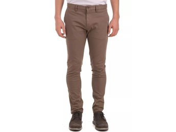 Scotch & Soda Slim fit Chinos Beige Strl 50 NYA!