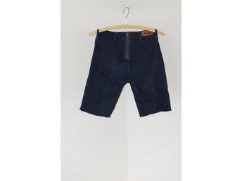 ACNE SKIN RINSE jeans jeansskjorts W27 - Göteborg - ACNE SKIN RINSE jeans jeansskjorts W27 - Göteborg