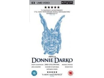 Donnie Darko - UMD DVD - Playstation PSP