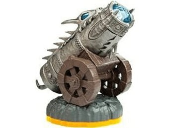 Dragonfire Cannon (Magic Item) - Skylanders Giants - PS3 PS4 Xbox Wii
