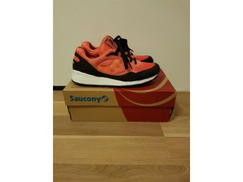 Saucony Shadow 6000, Beta Fish pack, Limited Edition, US 9