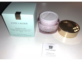 Estee Lauder Resilience Lift Firming/Sculting face and neck spf15 50ml Dry skin