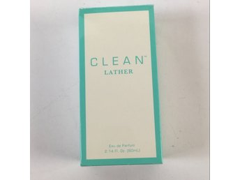 CLEAN, Eau De Parfum, Lather 60ml