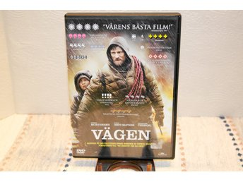 "DVD - Vägen ( "" The Road "")"