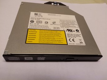 Dell DS-8A4S Slim Dvd±Rw Sata Drive