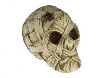 Dödskalle Mumie - örebro - Dödskalle Mumie - örebro