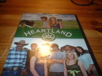 DVD-FILM:HEARTLAND