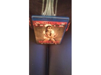 Smash Cut.. 2-disc.. Blu-Ray/DvD.. Nyskick.. (Not Rated) - Katrineholm - Smash Cut.. 2-disc.. Blu-Ray/DvD.. Nyskick.. (Not Rated) - Katrineholm