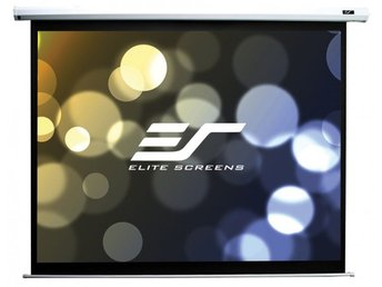 Elite Screens Electric100XH Economy electric screen 16: 9 221 x 124 cm