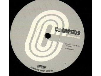 CAMPAUS - MUSIC IN ME